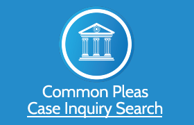 Case Information And Record Search - Fairfield County Common Pleas Court