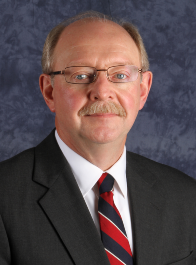 Fairfield Co. Treasurer, James N. Bahnsen