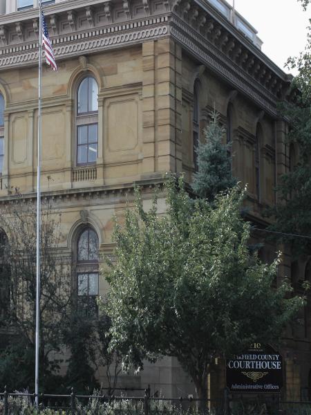 Fairfield Ohio Building Department
