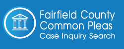 fairfield county clerk of courts records