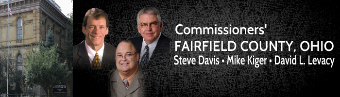 Fairfield County Commissioners'