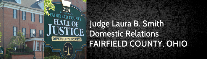 Fairfield County Domestic Relations