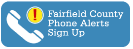 fairfield county alerts