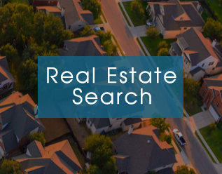 homes with real estate search