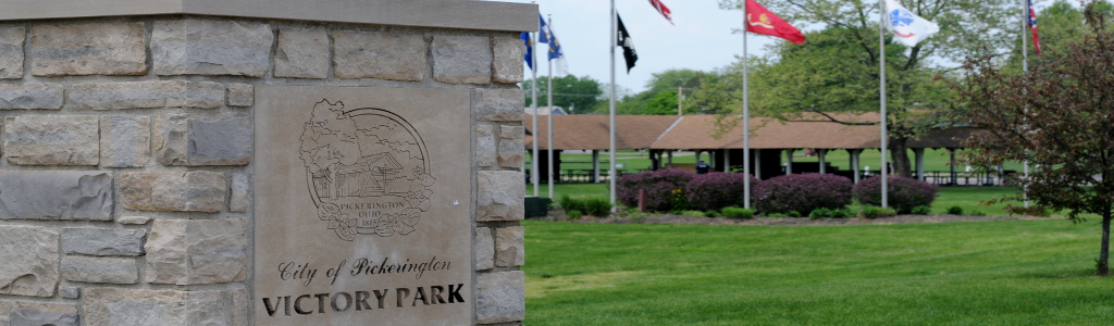 Dog Parks In Fairfield Ohio