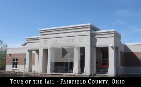 Tour of Jail Video